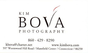 Click to see Kim Bova Photography Details