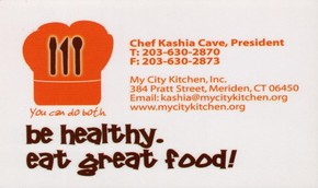 Click to see My City Kitchen, Inc. Details